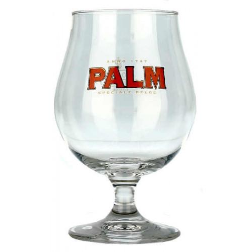 Palm Tulip Glass 0.33L