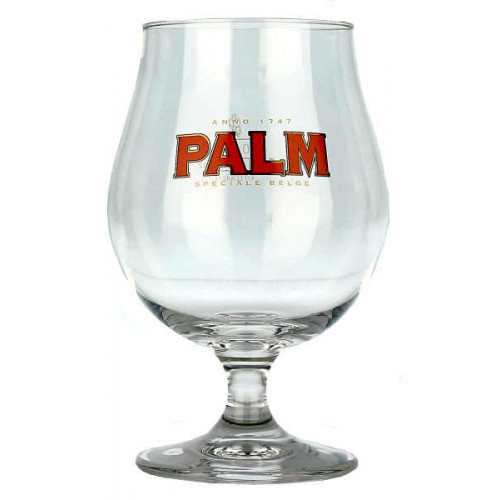 Palm Tulip Glass 0.33L