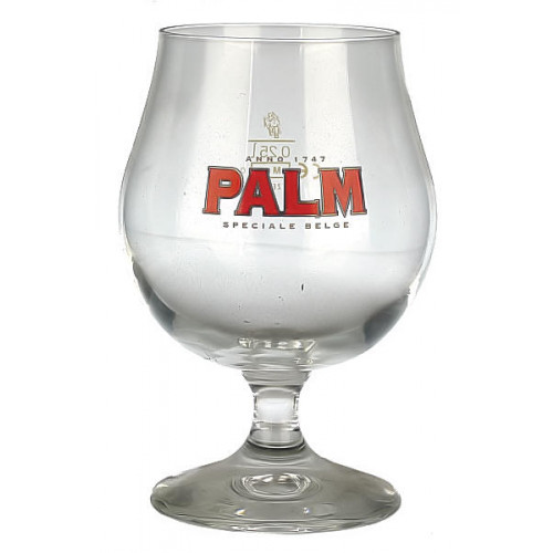 Palm Tulip Glass 0.25L
