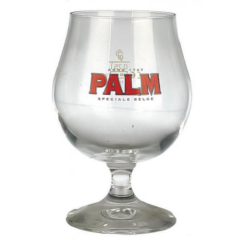 Palm Tulip Glass 0.25L