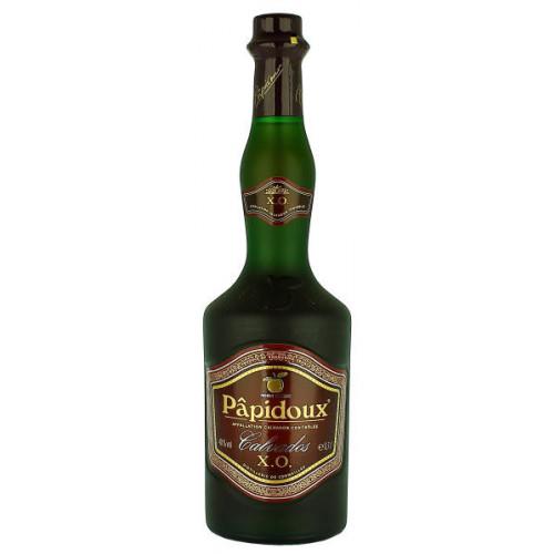 Papidoux Calvados XO