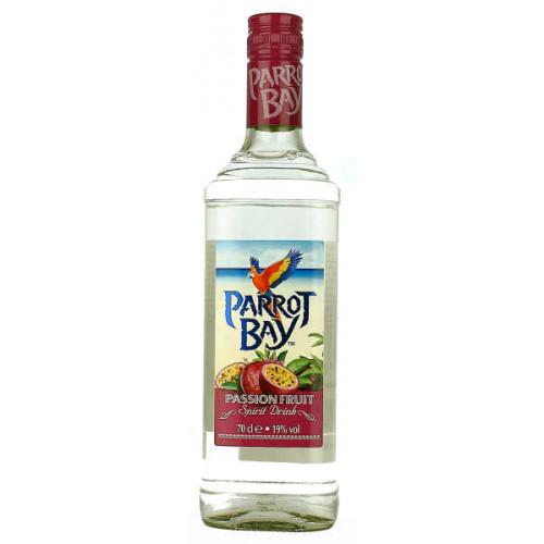 Parrot Bay Passion Fruit