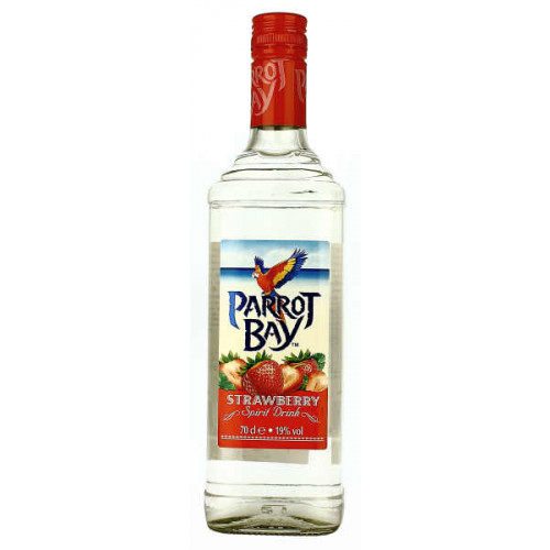 Parrot Bay Strawberry