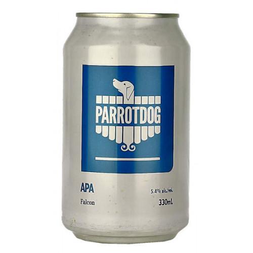 ParrotDog Falcon Can