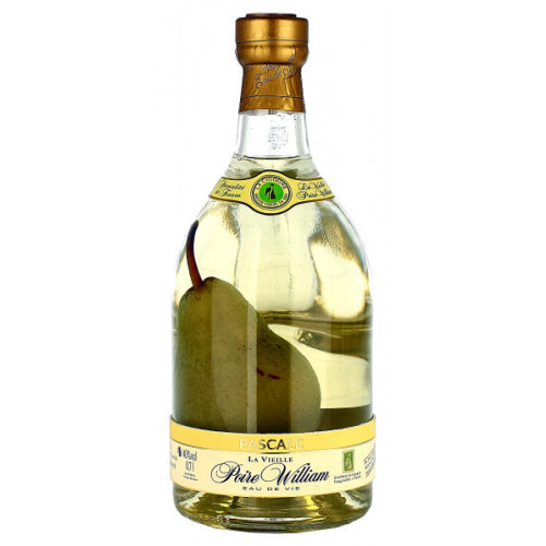 Pascall La Vieille Poire William (Pear in Bottle)