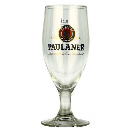 Paulaner Goblet Glass 0.2L