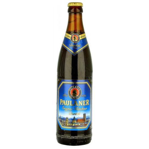 Paulaner Original Muncher Dunkel