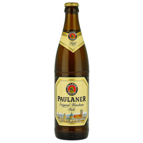 Paulaner Original Muncher Hell