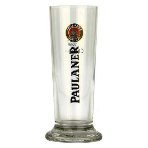 Paulaner Pokal Glass 0.1L