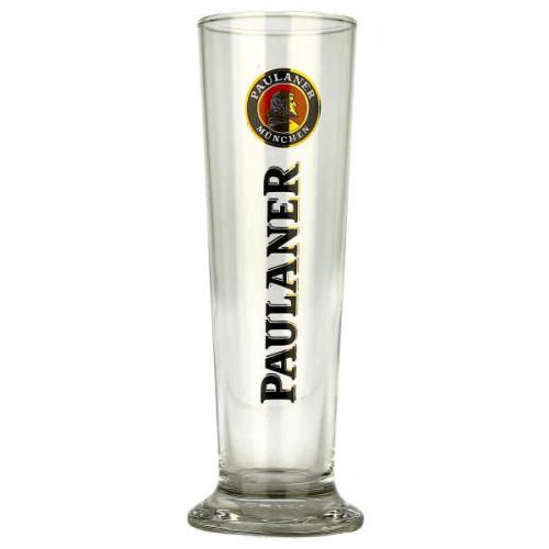 Paulaner Pokal Glass 0.25L