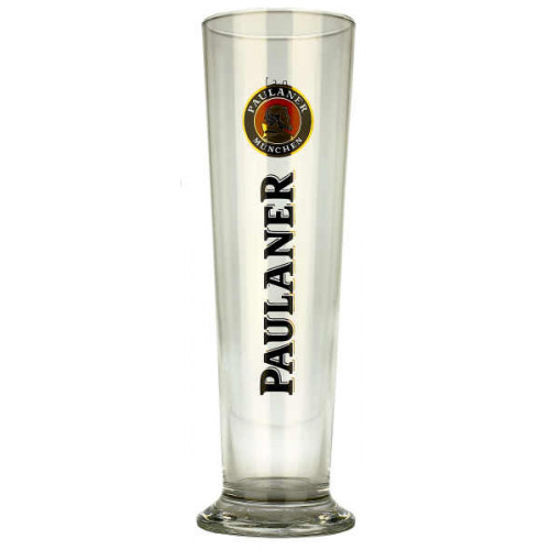 Paulaner Pokal Glass 0.5L