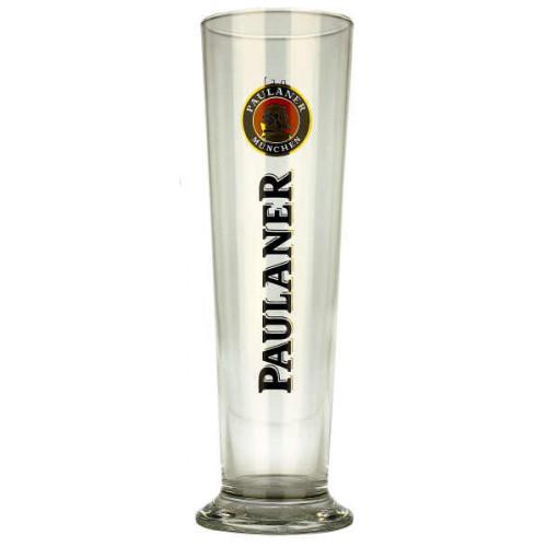 Paulaner Pokal Glass 0.4L