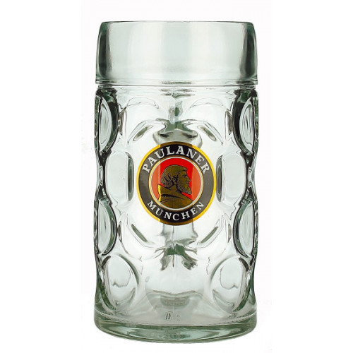 Paulaner Stein (Dimple Sided) 1L