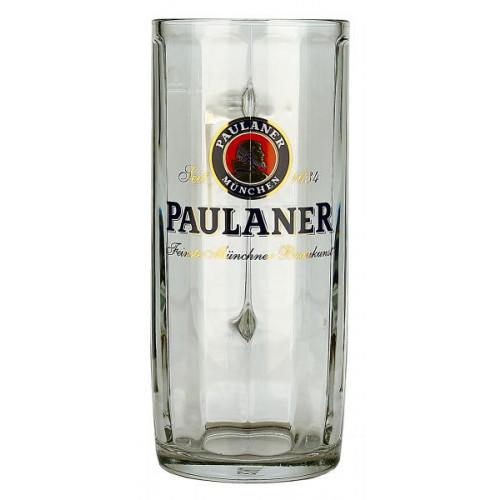 Paulaner Tankard 0.5L