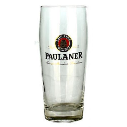 Paulaner Tumbler Glass 0.5L