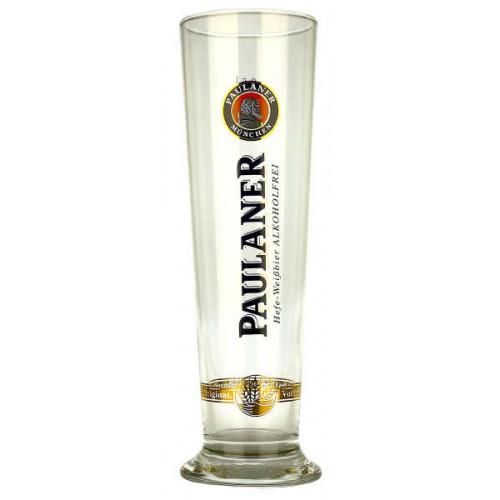 Paulaner Alcohol Free Weizen Glass 0.5L