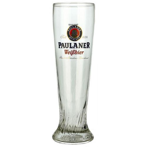 Paulaner Weizen Glass 0.5L