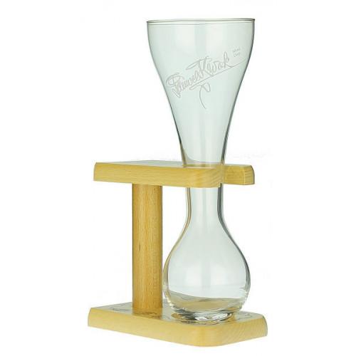 Pauwel Kwak Glass + Stand
