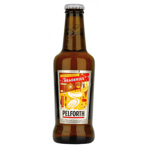Pelforth Blonde 250ml