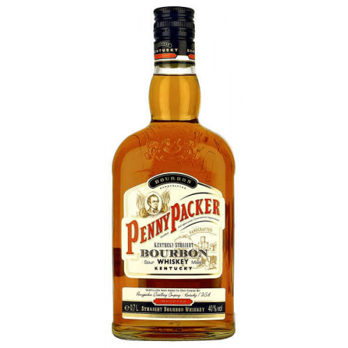 Penny Packer Bourbon
