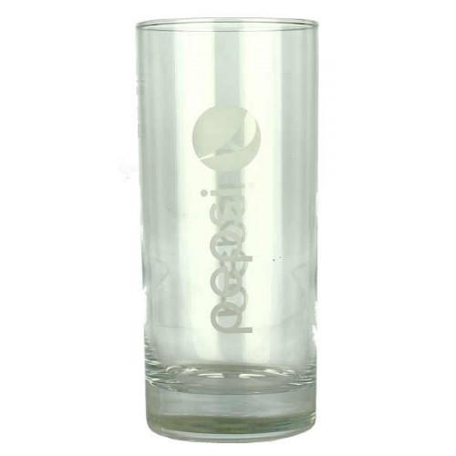 Pepsi Tumbler Glass 0.4L