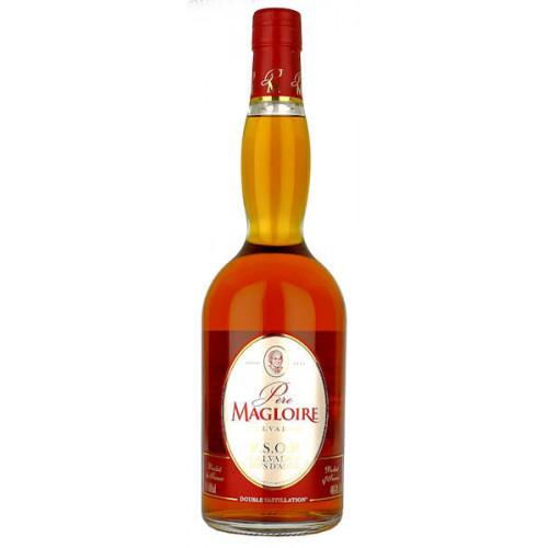 Pere Magloire Calvados VSOP