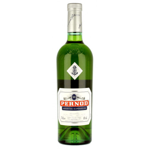 Pernod Absinthe Superieure