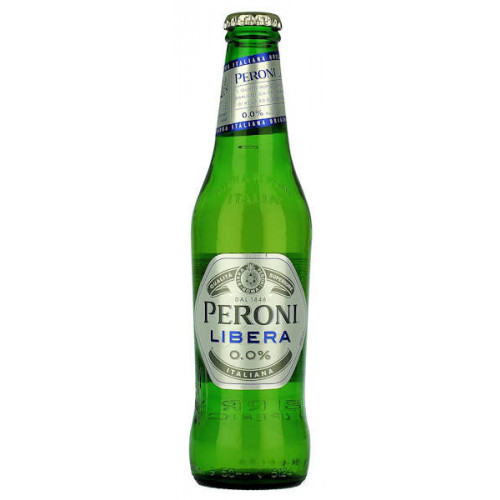 Peroni Libera Alcohol Free