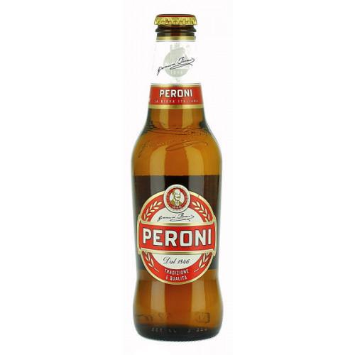 Peroni Red