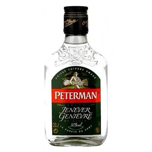 Peterman Jenever 200ml