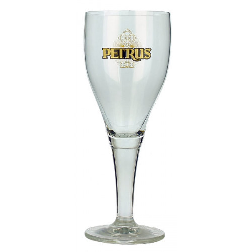 Petrus Goblet Glass 0.33L