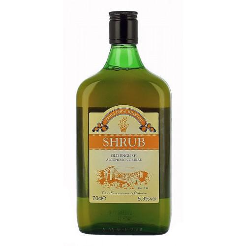 Phillips of Bristol Shrub Alcoholic Cordial