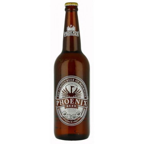 Phoenix Beer 650ml