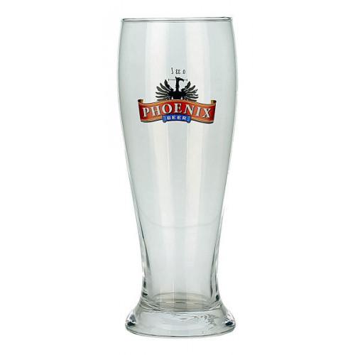 Phoenix Tumbler Glass 0.33L