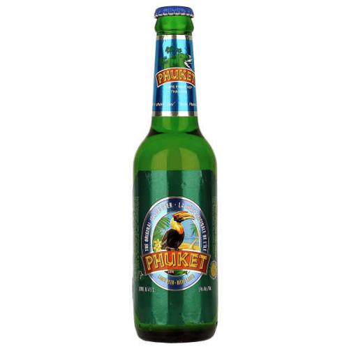 Phuket Beer