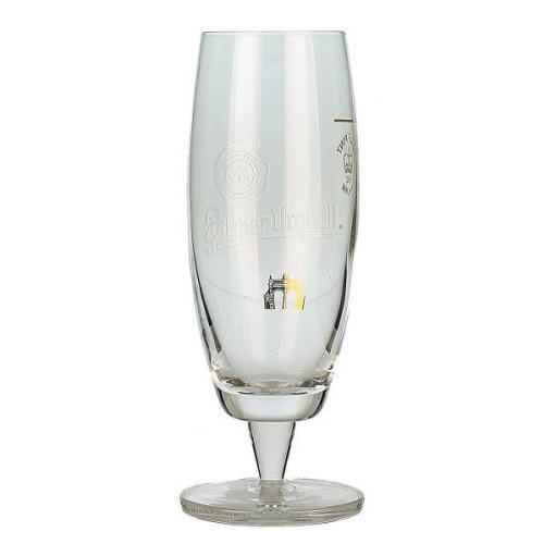 Pilsner Urquell Goblet Glass (Half Pint)