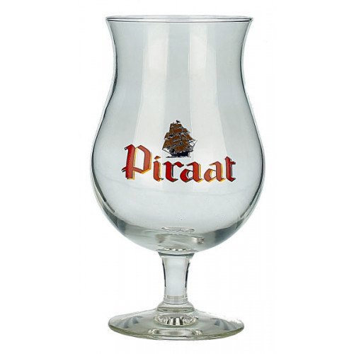Piraat Tulip Glass