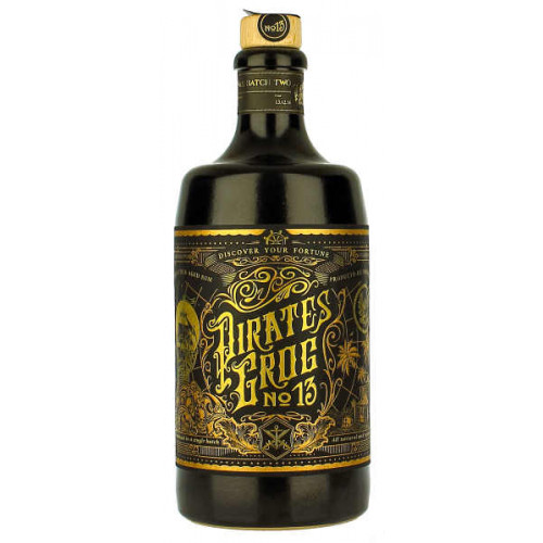 Pirates Grog No13 Rum