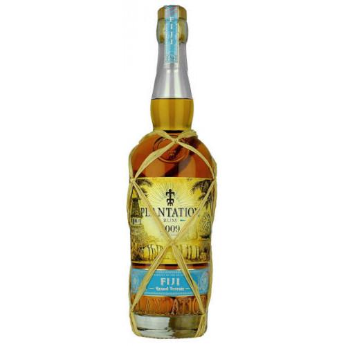Plantation Rum Fiji