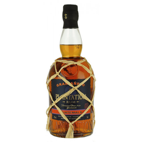 Plantation Rum Guatemala Gran Anejo