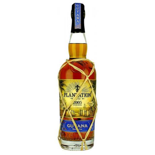 Plantation Rum Guyana 2005