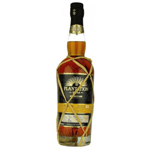 Plantation Rum Single Cask La Réunion 12yo