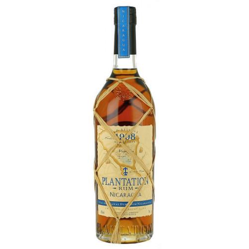 Plantation Rum Nicaragua 1998/2001/2003
