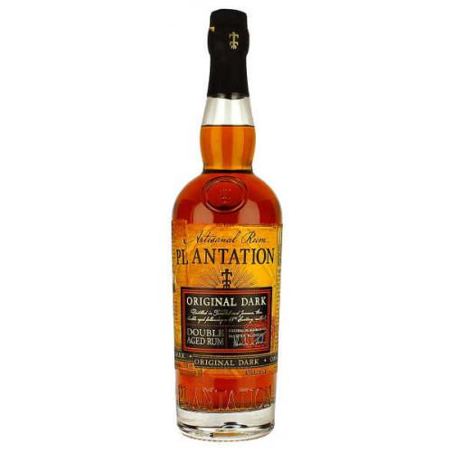 Plantation Rum Original Dark