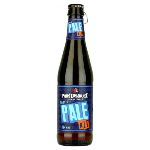 Porterhouse Dublin Pale Ale