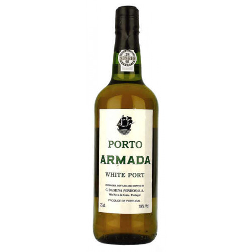 Porto Armada White Port