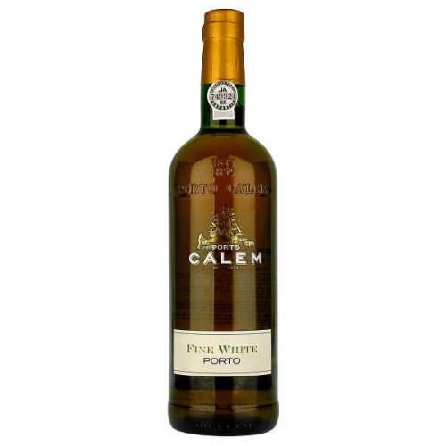 Calem Fine White Port 750ml