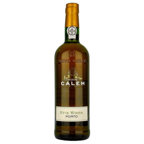 Calem Fine White Port 750ml