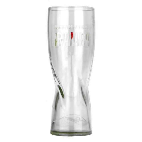 Pravha Glass (Half Pint)