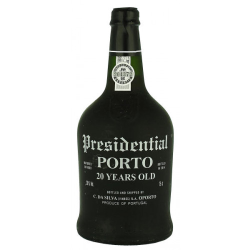 Presidential Porto 20 Years Old